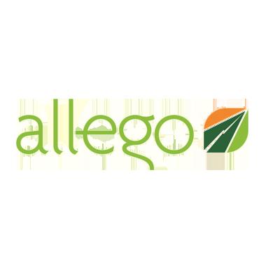 Allego Logo
